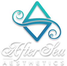 AfterSea Aesthetics logo