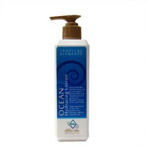 Ocean Lotion moisturizing lotion